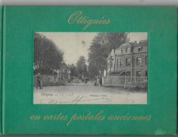 Ottignies   - Recueil De 38 Cartes Postales De Ottignies - Par Charles Scops Et Havermans Robert 1973 - Ottignies-Louvain-la-Neuve