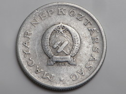 Hongrie 1 Forint 1949  Km#545   Aluminium TTB - Hungary