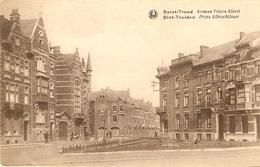 Sint-Truiden / St. Trond : Prins Albrechtlaan 1924 - Sint-Truiden