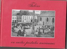 Tubize  - Recueil De 76 Cartes Postales De Tubize  - Par Danau .M 1975 - Tubize