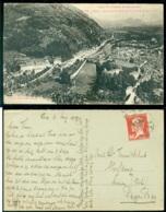 France Carte Postale Les Pyrénées Ariégeoises Foix - Foix