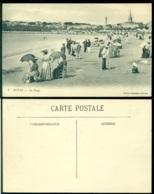 France Carte Postale Royan La Plage - Royan