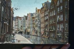 AMSTERDAM - Amsterdam