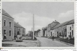 THIAUMONT ..-- OLDTIMER . Rue Du Village . VW  OLDTIMER ( Vitre Arrière En 2 Parties !! ) - Attert