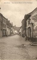 Sint-Truiden / St. Trond : Rue Chaussée Neuve  1911 - Sint-Truiden