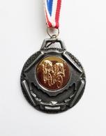 Médaille 1ère Animation Cycliste De La Ville D'Hagondange (Moselle) - Wielrennen