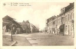 Sint-Truiden / St. Trond : Tiensche Steenweg / Tiense Steenweg - Sint-Truiden