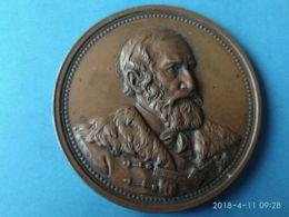 Cecoslovacchia Tiska Kalman 1885 - Monarquía / Nobleza