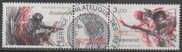 FRANCE  1984__ N°T2313A __OBL VOIR SCAN - France