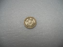Philippines, 25 Sentimos, 1975, Copper-nickel - Philippines