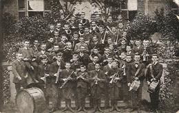 Sint-Truiden / St. Trond : L'Harmonie Du Séminarie 1911 - Sint-Truiden