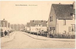 Moortebeek NA2: Cité. Rue De Sévygné - Belgique