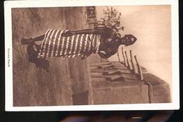 CHARGEURS REUNIS FEMME PEULH - Postcards