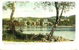 CUMBRIA - BOWNESS BAY, WINDERMERE FROM BIRCH HOLME Cu1203 - Cumberland/ Westmorland