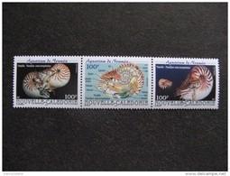 Nouvelle-Calédonie: TB Bande N°840/842, Neuve XX . - Nueva Caledonia