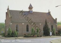 Nieuwleusen - Ned.Herv.Kerk     [AA15-454 - Pays-Bas