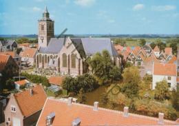 De Rijp - N.H.Kerk     [AA15-479 - Pays-Bas