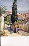 Croatia Dubrovnik, Ragusa / J. Kosina / Fencl / Uncirculated, Unused - Croatie