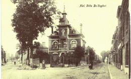 Hal   Halle Villa De Voghel - Halle