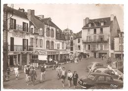 44 - LE CROISIC - Quai Aiguillon. - Le Croisic