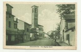 GALLIGNANO - VIA REGINA SCALA - NV  FP - Cremona