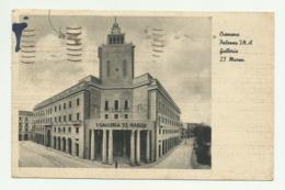 CREMONA  -PALAZZO I.N.A. GALLERIA 23 MARZO VIAGGIATA FP - Cremona