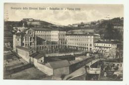TORINO - VALSALICE - SEMINARIO DELLE MISSIONI ESTERE 1930   VIAGGIATA FP - Autres