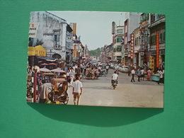 KUALA LUMPUR --- STREET SCENE - Malaysia