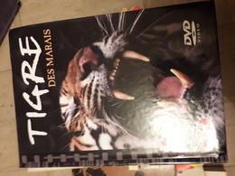 Dvd Natural Killers Le Tigre Des Marais Vf 50 Mn - Documentaires
