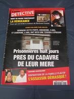 Détective 2003 1096 SAINT HILAIRE SUR HELPE BERTRAND CANTAT MARIE TRINTIGNANT NOIR DESIR - Livres, BD, Revues