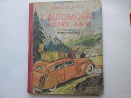 L'automobile Notre Amie - Magazines