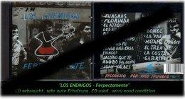 """""""LOS ENEMIGOS"""" FERPECTAMENTE- 1993 - - Hard Rock & Metal"""