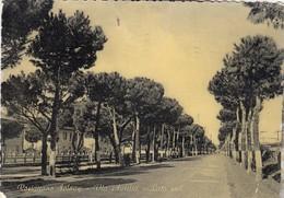 ROSIGNANO SOLVAY -VEDUTA VIA AURELIA - Livorno