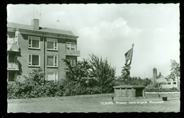 TILBURG * PRINSES IRENE-BRIGADE MONUMNET  * CPA *   (3899f) - Tilburg
