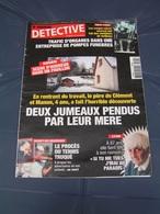 Détective 2006 1225 PAVILLY Scene D'horreur Dans Un Pavillon - Livres, BD, Revues