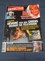 Détective 2006 1227 MONCHY SUR EU Dévoré Par Ses Chiens - Livres, BD, Revues