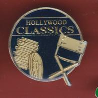 54730-Pin's.Hollywood Classics .Cinema. - Films