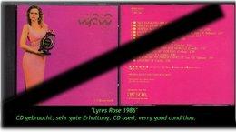 """""""LYRES ROSE"""" -1986- - Hard Rock & Metal"""
