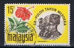 Maleisië Y/T 44 (0) - Malaysia (1964-...)