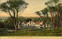 1909-1924, SOUTH AFRICA, 7 Cards CAPE TOWN, DURBAN, JOHANNISBURG - 5 - 99 Postales