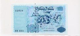 ALGERIE / Superbe Billet UNC Du 21 05 1962 N° 137 Du World Paper Money - Algérie