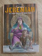 Hermann - Jeremiah. Kurdy Malloy Et Mama Olga / Tome 35 EO 2017 - Jeremiah