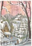 BONNE ANNEE/MD SERIE 9750   3/1 (dil101) - Nieuwjaar