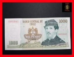 CHILE  1.000 1000 Pesos  2002  P. 154  UNC - Chili