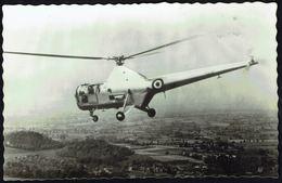 Sikorzky S. 51 (USA) WESTLAND - Hélicoptère - Militaria - Non Circulé - Not Circulated - Nicht Gelaufen. - 1946-....: Ere Moderne