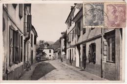 VALLE De ARAN  -  LES  Calle Calvo Sotelo - Espagne