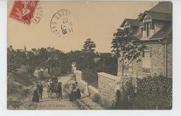 FONTENAY AUX ROSES - La Rue La Fontaine - Fontenay Aux Roses