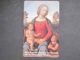VATICANO SCV 66 - C&C 6066 - MADONNA COL BAMBINO - NUOVA PERFETTA - Vaticano