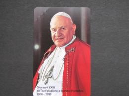 VATICANO SCV 55 - C&C 6055 - GIOVANNI XXIII - NUOVA PERFETTA - Vaticano