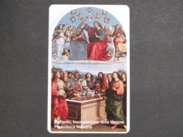 VATICANO SCV 54 - C&C 6054 - RAFFAELLO INCORONAZIONE DELLA VERGINE - NUOVA PERFETTA - Vatican